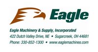 Eagle Machinery & Supply